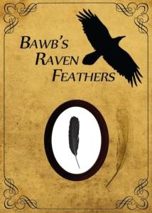 Bawb's Raven Feathers