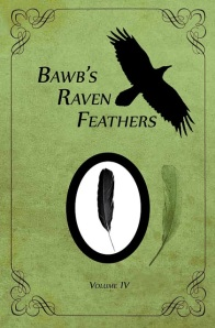 BawB's Raven Feathers Vol 4